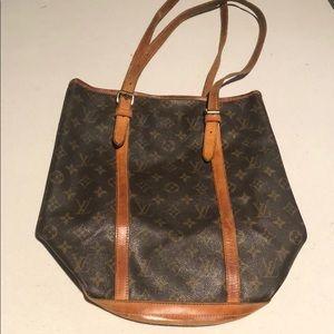Louis Vuitton Monogram Handbag #35